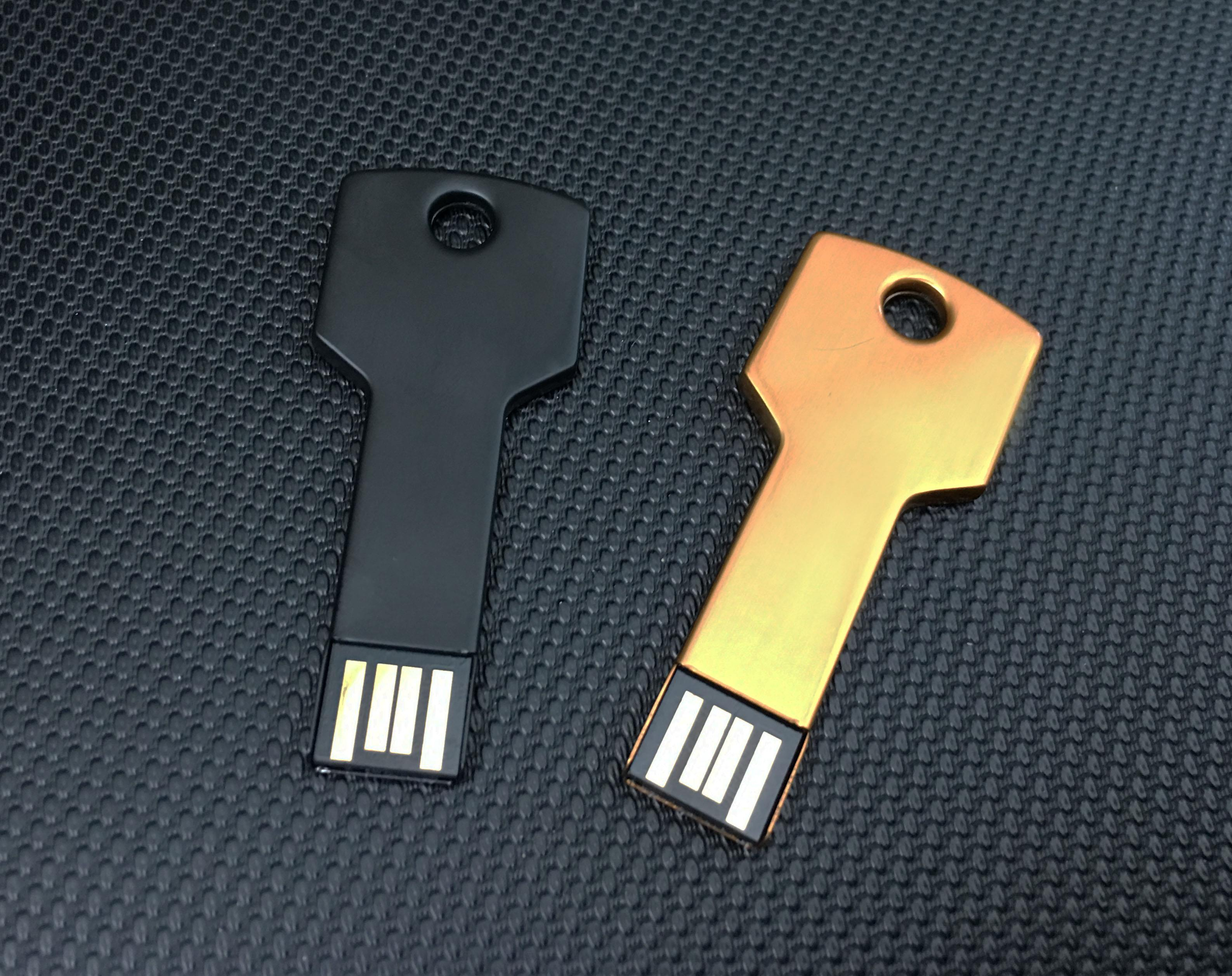 Sell Promotional Usb Flash Disk Fdmt17 Gold And Black From Indonesia Flashdisk Atm By Toko Zeropromosicheap Price