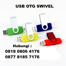 usb flash disk OTG Swivel Promosi USB Smartphone S