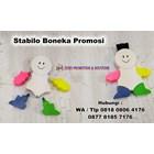 Stabilo Boneka Promosi Souvenir Stabilo Orang  2