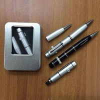 Pulpen Usb Flashdisk Pointer Di Tangerang  1