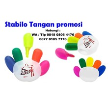 Highlighter Hand promotional Souvenirs highlighter