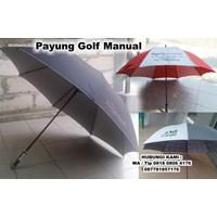 Jual Payung Promosi Model Golf Di Tangerang  2