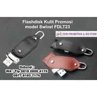 Jual Usb Flash Disk Kulit Promosi Model Swivel Fdlt23 2
