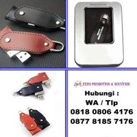 Usb Flash Disk Kulit Promosi Model Swivel Fdlt23 1