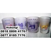 Distributor Souvenir Gelas Promosi Dan Pernikahan 3