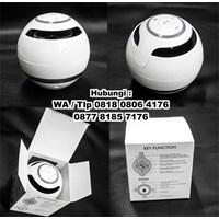 Souvenir Speaker Bluetooth Bulat Btspk01 Radio Mp Player Headset 1