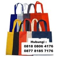 Jual Tas Promosi Furing Spunbond Di Tangerang  2