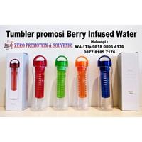 Distributor Souvenir Tumbler Promosi Berry Infused Water 3