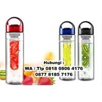 Jual Souvenir Tumbler Promosi Berry Infused Water 2