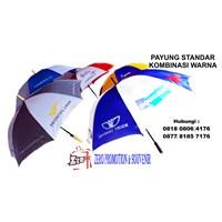 Jual Souvenir Payung Promosi Standar 2