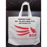 Jual Konveksi Tas Promosi Vendor Tote Bag Spunbond Tangerang  2