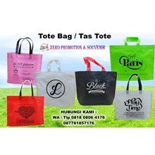 Convection bag Tote bag Vendor promotion Spunbond