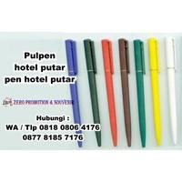 Jual  Pulpen Dan Pensil Pulpen Hotel Putar Pen Hotel Putar Terbaru  2
