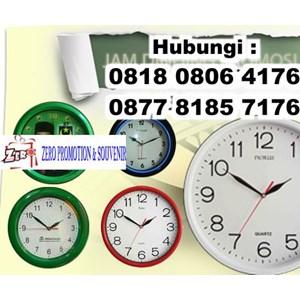 Jam Promosi Model Jam Dinding Promosi Di Tangerang
