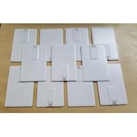 Distributor Usb Flash Disk Bentuk Kartu Flashdisk Kartu Cetak Custom  3