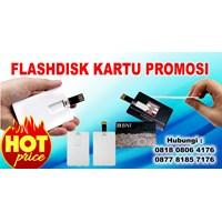 Jual Usb Flash Disk Kartu Bisa Cetak Custom  2