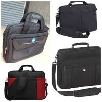 Produksi tas promosi laptop atau notebook promosi cetak logo