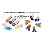 Usb Flash Disk Swivel Fdpl11 Usb Putar Promosi  2