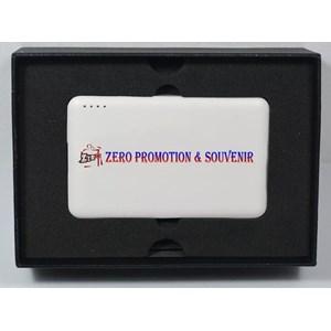 Aksesoris Handphone Powerbank Promosi 2000 Mah P20cd03