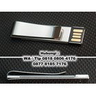 USB Flash Disk Metal Capit Flashdisk Besi Clip FDMT 16  1