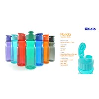 Barang Promosi Perusahaan Tumbler Plastik Florida