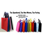 Tas Promosi Furing Ecobag Tas Spunbond Press 1