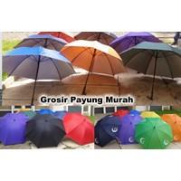 Cheap Wholesale Promotional Umbrellas