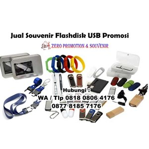 Usb Flash Disk Souvenir Flashdisk Usb Promosi
