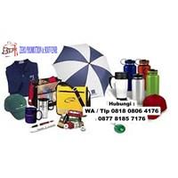 Sedia Merchandise Dan Barang Promosi Perusahaan