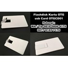 Usb Flash Disk Kartu Otg Usb Card Otgcd01  1