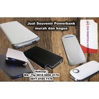 Barang Promosi Perusahaan Souvenir Powerbank Murah