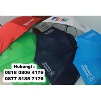 Produksi Payung Promosi Standar Di Tanngerang