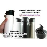 Tumbler Jazz Mizu Barang Promosi Perusahaan