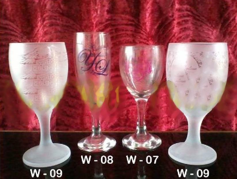 Jual Gelas Promosi Souvenir Gelas Wine Harga Murah