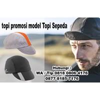 Produksi Topi Promosi Model Topi Sepeda Sepeda Cap