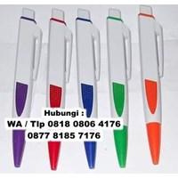 Pulpen Dan Pensil Pulpen Gepeng Souvenir Pen Gepen