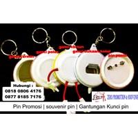 Souvenir Pin Dan Gantungan Kunci Barang Promosi Perusahaan