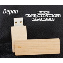 Usb Flash Disk Usb Swivel Wood Wood Swivel Fdwd21