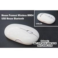 Mouse Promosi Wireless Mw04 Usb Mouse Dan Keyboard