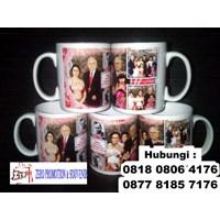 Gelas Promosi Mug Souvenir Kantor Di Tangerang