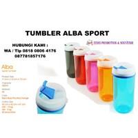 Barang Promosi Perusahaan Souvenir Tumbler Alba Sp