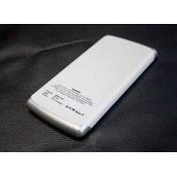 Jual  Aksesoris Handphone Souvenir Powerbank Slim 8.000Mah P80pl10