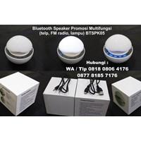 Barang Promosi Perusahaan Bluetooth Speaker Promosi Btspk05
