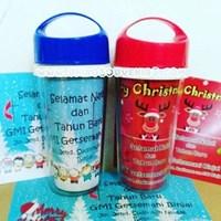 Promotional Items Custom Paper Insert Tumbler Comp