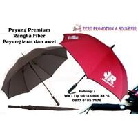 Distributor Payung Premium Rangka Fiber Payung Promosi Kuat Dan Awet  3