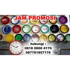Jam Promosi Suplier Jam Dinding Promosi Di Tangerang