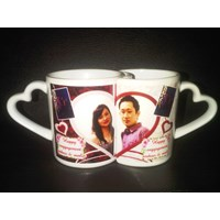 Distributor Mug Couple  Gelas Promosi 3