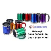 Jual  Barang Promosi Perusahaan Mug Tumbler Standard  2