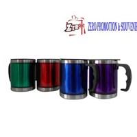 Barang Promosi Perusahaan Mug Tumbler Standard  1