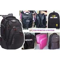Produksi Tas Ransel Promosi Konveksi Tas Promosi Backpack Murah  1